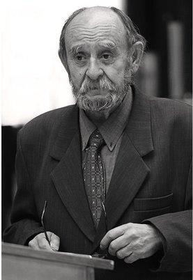 Professor Zivko Ivanov